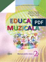 Educatia Muzicala Clasa 2