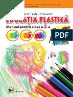 Educatia Plastica Clasa 2