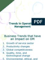 04 Trends in OM