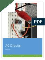 AC Circuits