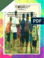 Format Para Sa Final Project Sa Filipino (DCS)
