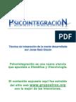 Psicointegración - Técnica para integrar la mente - Introducción - P1