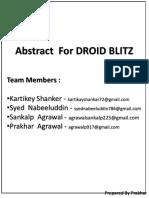 Abstract Droid Blitz.pdf