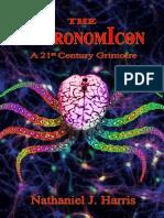 Neuronomicon by Nathaniel j. Harris