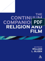 BLIZEK-Religion and Film