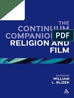 BLIZEK-Religion and Film