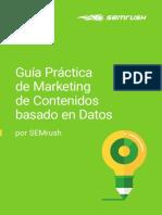 Guia Marketing Contenidos Basado Datos Sample