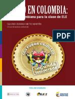 Hecho en Colombia-libro Del Estudiante