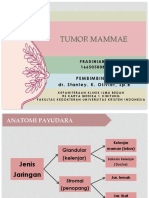 Ppt Tumor Mammae