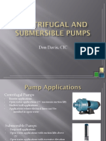 irrigation training centrifugal and submersible pumps--don 2.pptx