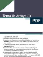 08_-_Arrays_I_