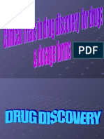 Clinical Trial in Drug Development