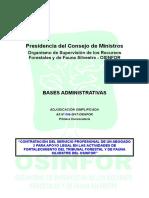 Bases Administrativas as 006 2017