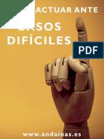 ANDAINAS_Cómo Actuar Ante Casos Difíciles