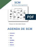 1.2 SCM Conceptos