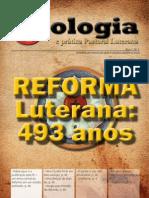 RevistaTeologia ano 1 número 1