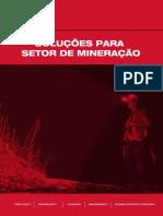 Milwaukee - Catálogo de Mineração