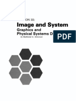 Graphics and Physical Systems Design