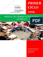 Manual Trabajo Supervisado 2019