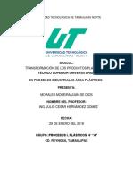 Manual de transformación de productos plasticos II..docx