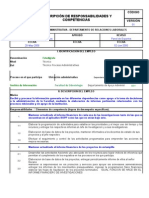 Técnico Procesos Admitivos. - ESTADIGRAFO