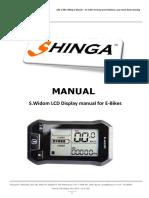 Manual LCD Display May 2015 V3.4.2 En