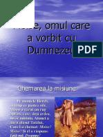 moise_omul_care_a_vorbit_cu_dumnezeu.ppt