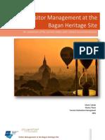 Visitor Management at Bag an Heritage Site