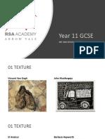 gcse art and design 2