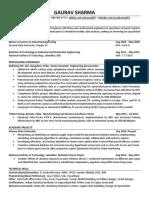 Resume_GS