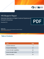 Accenture Hfs Research Marketing Services Digital Customer Experience