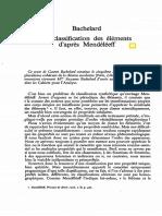 CAHIERS pour l'analyse cpa9.15.bachelard