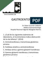 PPT-GASTROENTEROLOGIA_EstudiosMyC