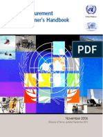 Knjiga za UN logističare
