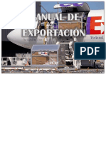 Manual de Exportación