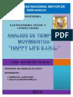 Estudio Del Trabajo 2014-1