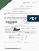 PCA Arrest Warrant - Rene E. Montanez, Jr.