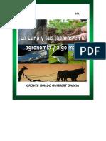 La Luna y sus jácaras en la agricultura y algo mas - Guisbert Grover Waldo.pdf