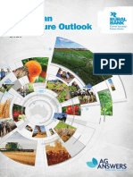Rural Bank Australian Agriculture Outlook