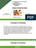 Patologia en Sexologia