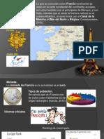 Compilación y Análisis Sobre La Oferta Turística De