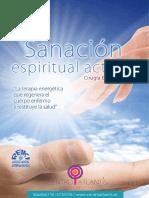 Libro Sanación Espiritual Activa