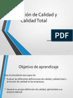 Calidad Total y Productividad 3edi Gutierrez Redacted