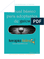 Terapia felina