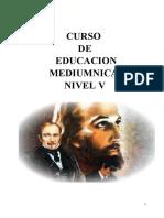 Curso Educacion Mediumnica V.pdf