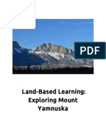 handbook - landbased learning