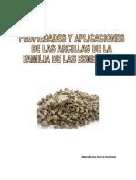 Arcillas_Esmectita