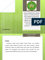 Anatomi Dan Fisiologi Muskulokletal.pptx Idk II