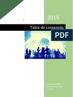 TABLA+DE+CONTENIDO organizacion
