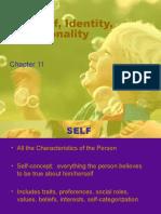 Self, Identity